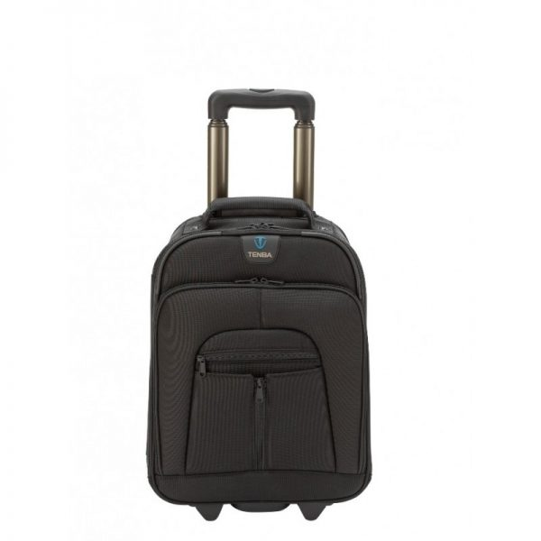 638-327 Compact Rolling Case