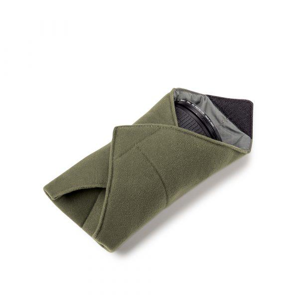 638-262 Wrap 16 Olive