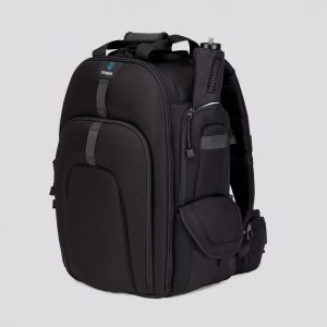 Plecaki fotograficzne