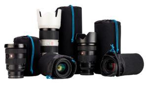 TENBA Lens Pouch