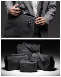 TENBA- stylowe torby foto
