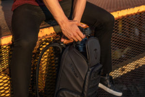TENBA AXIS - plecak fotograficzny