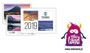 Kalendarz TENBA 2019