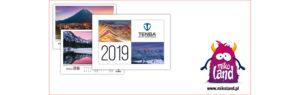 kalendarz TENBA