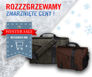 Winter sale- TENBA