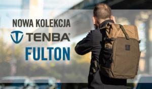 Nowa kolekcja TENBA Fulton