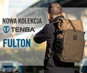 Kolekcja TENBA Fulton
