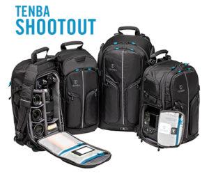 TENBA Shootout