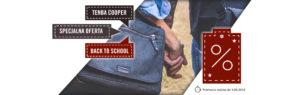 BACK TO SCHOOL - TENBA COOPER