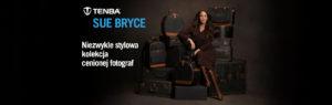 TENBA Sue Bryce