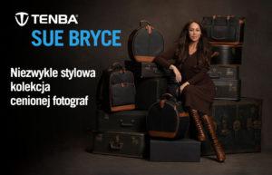 Kolekcja Sue Bryce