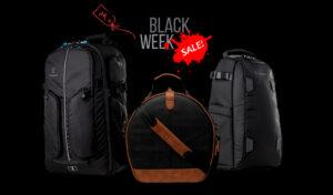 BLACK WEEK TENBA