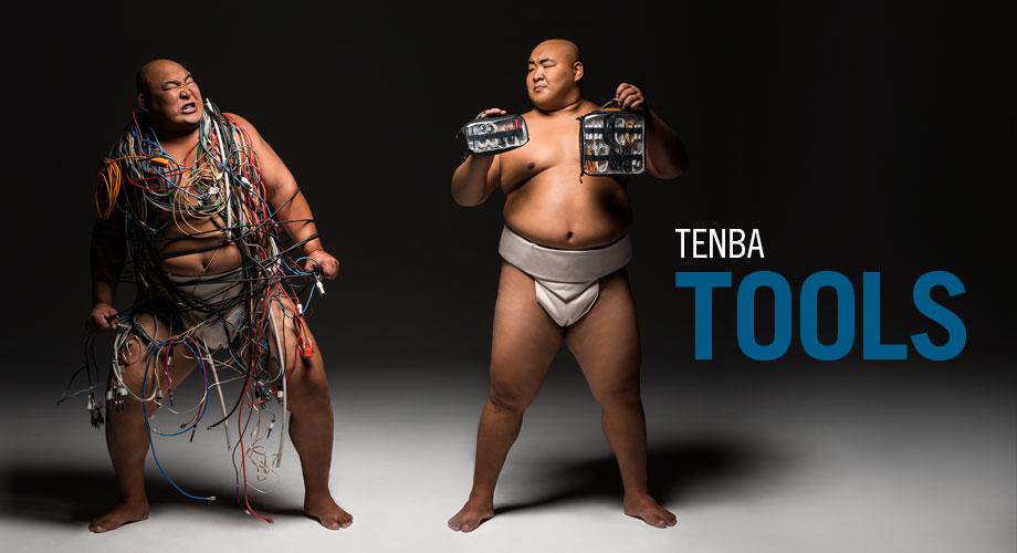 Tenba Tools
