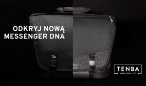 TENBA Messenger DNA