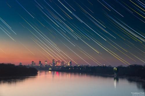 Warszawa gwiazdy